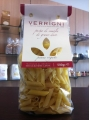 Pasta Verrigni grano duro - penne rigate